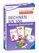 Ravensburger 41489 Rechnen bis 100 Lern-Detektive