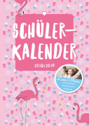 Lena Marie, Schülerkalender 2018/19