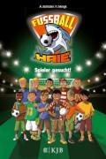 Die Fußball-Haie Band 1 - Spieler gesucht!