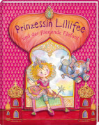 Prinzessin Lillifee und der fliegende El