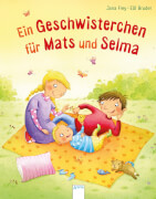 Arena Ein Geschwisterchen für Mats und Selma