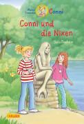 Conni-Erzählbände 31: Conni und die Nixen, ab 6 Jahre