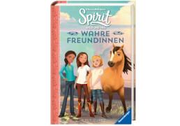 Ravensburger 49119 Spirit Wahre Freundinnen
