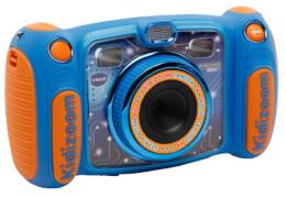 Vtech 80-507114 Kidizoom Duo 5.0, blau inkl. Tragetasche