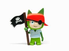 Hörfigur für die Toniebox: Kreativ-Tonie Pirat, ab 3 Jahren
