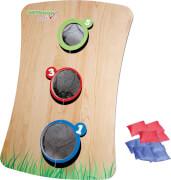 Outdoor active Toss Game Wurfspiel, aus Holz