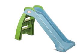 MGA First Slide Blue