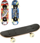 New Sports Mini- Skateboard, ca. 43 x 12 x 9 cm
