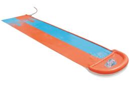 H2OGO! Wasserrutsche Double, 549cm