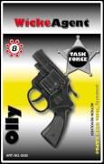 Sohni-Wicke 8er Agentenpistole Olly 12, 7 cm, Tester