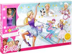 Mattel FTF92 Barbie Adventskalender