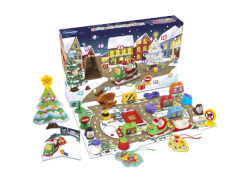Vtech 80-513004 AK TutTut Baby Flitzer Adventskalender