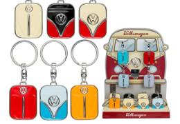 Schlüsselanhänger VW Bus 4cm