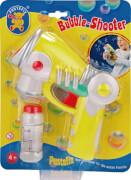 Pustefix Bubble Gun inkl. Batterien, ab 4 Jahre