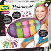 LENA Fashion Set Haarkreide