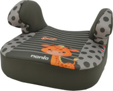 Sitzerhöhung Dream Plus Giraffe (Kinderautositz)